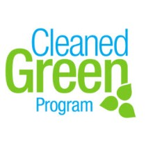 Cleaned Green Logo_CMYK 210 x 210