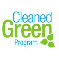 Cleaned Green Logo_CMYK 210 x 210