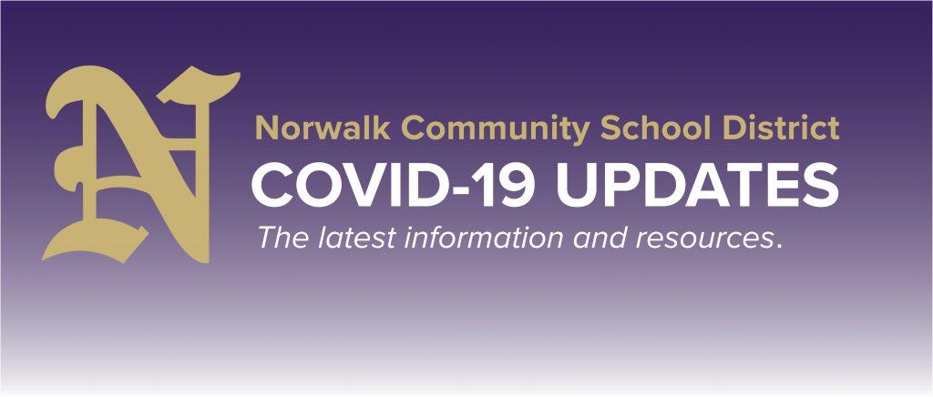 COVID 19 Information Hero Slide 2